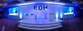EOH Industrial Tech Sales Conference