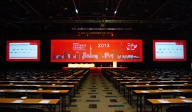 Oracle Day Conference
