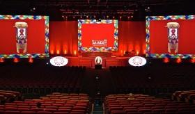 SA Aids Conference